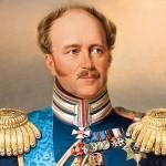 """Граф А.Х. Бенкендорф и декабристы.. """"А теперь — всех по камерам! В одном этапе с уголовными пойдёте, сволочи!».. Ах, как его не хватало Царю Николаю II в 1917-году."""