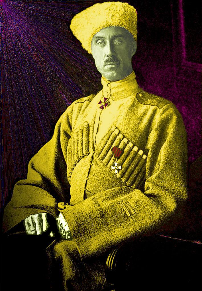 141 год безсмертному казаку Врангелю.. «Мы, старые офицеры, мы, служившие при Русском Императоре в дни славы и мощи России, мы, пережившие её позор и унижение, мы не можем не быть монархистами. И воспитывая будущее поколение русских воинов… мы можем лишь радоваться, что они мыслят так же, как и мы», – П.Н.Врангель.