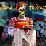 Путин со своим кагалом не спит, всё придумывает новые способы увеличения долголетия русских: 1.Теперь русских будут лечить косые азиачурбаны. 2.В прошлом году в РФ, специально для русских, ввезли миллион тонн пальмового дихлофоса.