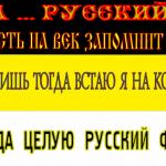 """""""Расияне это: пьяный Ельцин, нищета и разруха, карнавал мудаков, бесправие, разрушенные дома, а ещё бесконечное воровство и вписки; блядки-герыч-палёный боярышник-аборты-дом 2- Шурыгины и т.д. Вот это расияне""""."""