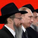 Какой-то цирк с еврейскими конями. Американские жиды с эрэфийскими жидами не могут поделить богатую Расеюшку.. Похоже навальнят, если они придут к власти, будут окормлять другие, не путинские раввины.