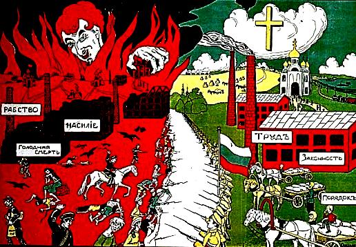 """Понятие """"гражданской войны"""" нуждается в уточнении. Комментарий М.В. Назарова."""