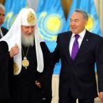 В Казахстане начались гонения на православных.