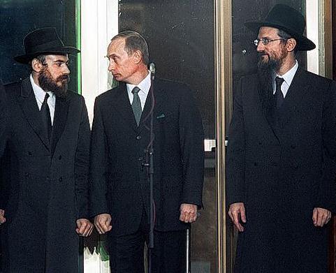 Для российских евреев возвращение Путина – хороший знак.