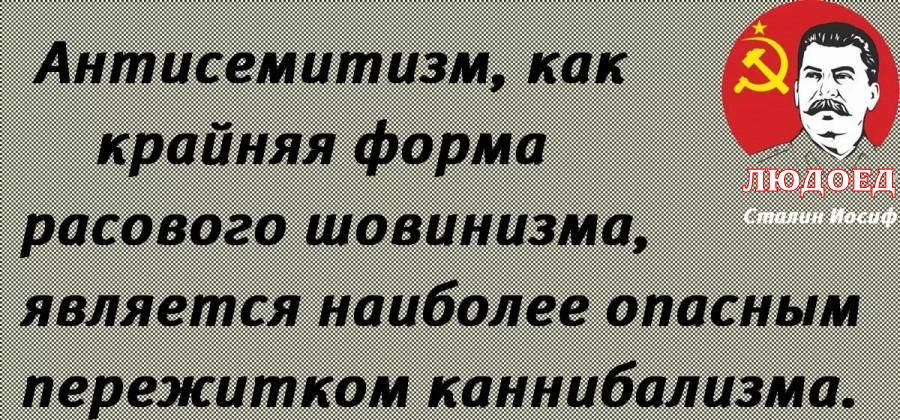 """Русский народ – это народ черносотенец, народ антисемит, народ """"фашист"""".. Найдите в мире ещё хоть один такой народ, у которого есть 300 пословиц и поговорок о жидах, – не ищите, не найдёте.. Вот почему жиды разрушают наше самосознание (русскость), травят и уничтожают нас уже сто лет."""