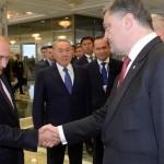 Полный конфуз: украинские партнёры и друзья Путина признали его агрессором и оккупантом.. Теперь ему для примирения придётся подарить укропитекам не 2000 ед. военной техники, как в 2014г, а как минимум, 10 ядерных бомб.