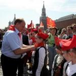 """""""Ты пойми, что я – не ссука, я – советский пионер!"""""""