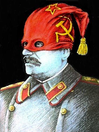 """Сегодня, 21 декабря, день рождения сталина, многие слабоумные поздравляют друг друга с этим """"праздником"""". Мы же предлагаем вам текст Елены Семёновой: Стокгольмский синдром сталинизма."""