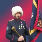 """Казаки """"МКС-ЦА"""" ищут себе предводителя из рода Романовых.(Видео)"""