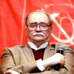 Гениальный режиссёр (один из лучших в стране), коммунист – сталинист – людоед и помесь Швондера с Шариковым. Как такое может сочетаться в одном человеке?