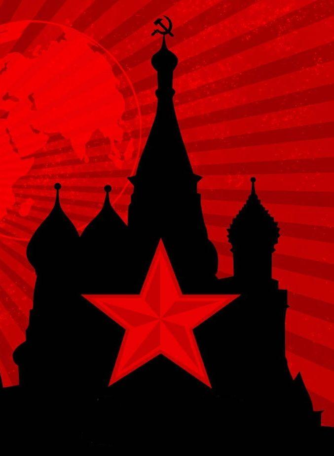 """Советская Православная Церковь (РПЦ) – она такая """"православная"""", такая """"православная"""", что её хочется послать не на три буквы, а гораздо дальше, вместе с поцтриархом-чекистом Кириллом."""