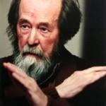 День в Русской истории: 27 мая 1994 г. вернулся Исаич, русский (православный) националист.(Актуальное видео)