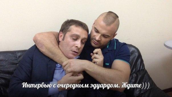 Путин и его секс