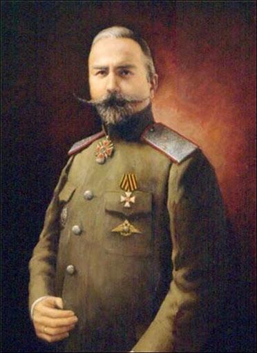 ГЕНЕРАЛ МИЛЛЕР – ГЛАВНОКОМАНДУЮЩИЙ РУССКИХ СИЛ СЕВЕРА РОССИИ.ИСХОД 19 ФЕВРАЛЯ 1920г.