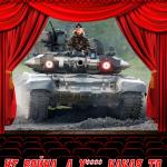 """""""Переданные Путиным и Шойгу самоходки и танки вовсю утюжили """"колорадов"""" и """"ватников"""" в июле-августе 2014″ **""""Каково жителям обстреливаемого Донбасса слышать из уст главы росс.государства, в чью обещанную защиту верили, что военные корабли и самолёты будут возвращены Украине?"""""""