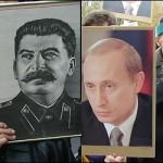 """В Кремле, путина сразила старая совецкая болезнь, – """"Синдром генсека"""", которая завелась там со времён людоеда сталина."""