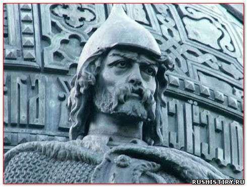 Живые потомки Рюриков отказываются записывать себя в украинцы (укропитеки).