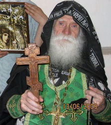 Крестик (из сборника рассказов «Сила Креста Христова»).