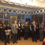 100-летие Добровольческой Армии отметили в Санкт-Петербурге.