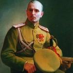 Этот день в Русской истории: Умер вследствие ранения Бѣлый генерал Михаил Гордеевич Дроздовский.