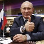 Российским олигархам дали 180 дней на устранение Путина. Время пошло.(Видео)