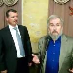 """М.В. Назаров:«Нам не нужно """"ПРИНЦИПИАЛЬНО НОВОЕ Белое Дело""""»."""