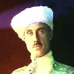 Генерал Врангель – главный идеолог Белой Монархической армии.