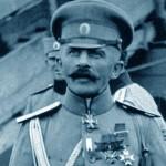 Генерал Дитерихс – главный идеолог Белого Монархического дела.