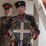 Севастополь отметил день памяти Русского исхода.