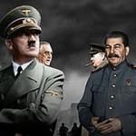 """""""Нацистскому режиму присущи худшие черты коммунизма""""."""