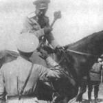 Посвящается светлой памяти Донского Атамана П.Н. Краснова.