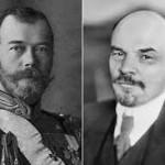 История становления Ново-Николаевска связана с именем Царя Николая II.. Наверно поэтому в центре города стоит памятник его убийце, не оскорбляющий чувств верующих.