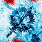 """Ледяной Поход: Настоящие защитники Отечества.. """"В отличие от пьяных и обнюхавшихся кокаином красных матросов, драпанувших от немцев, их соотечественники на другом конце русской земли явили подвиг мужества и самопожертвования""""."""