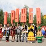 Армяне бьют русских, чеченцы угнетают узбеков, тувинцы запрещают русский. Дружба народов, однако.