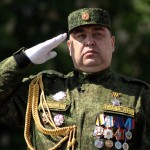 Очень странные дела. Александр Жучковский о событиях в Луганске и вокруг него.